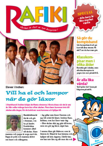 Rafiki 2011/02