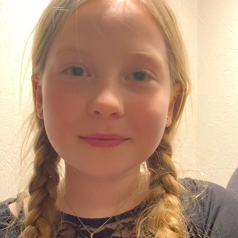 Caroline - Danmark