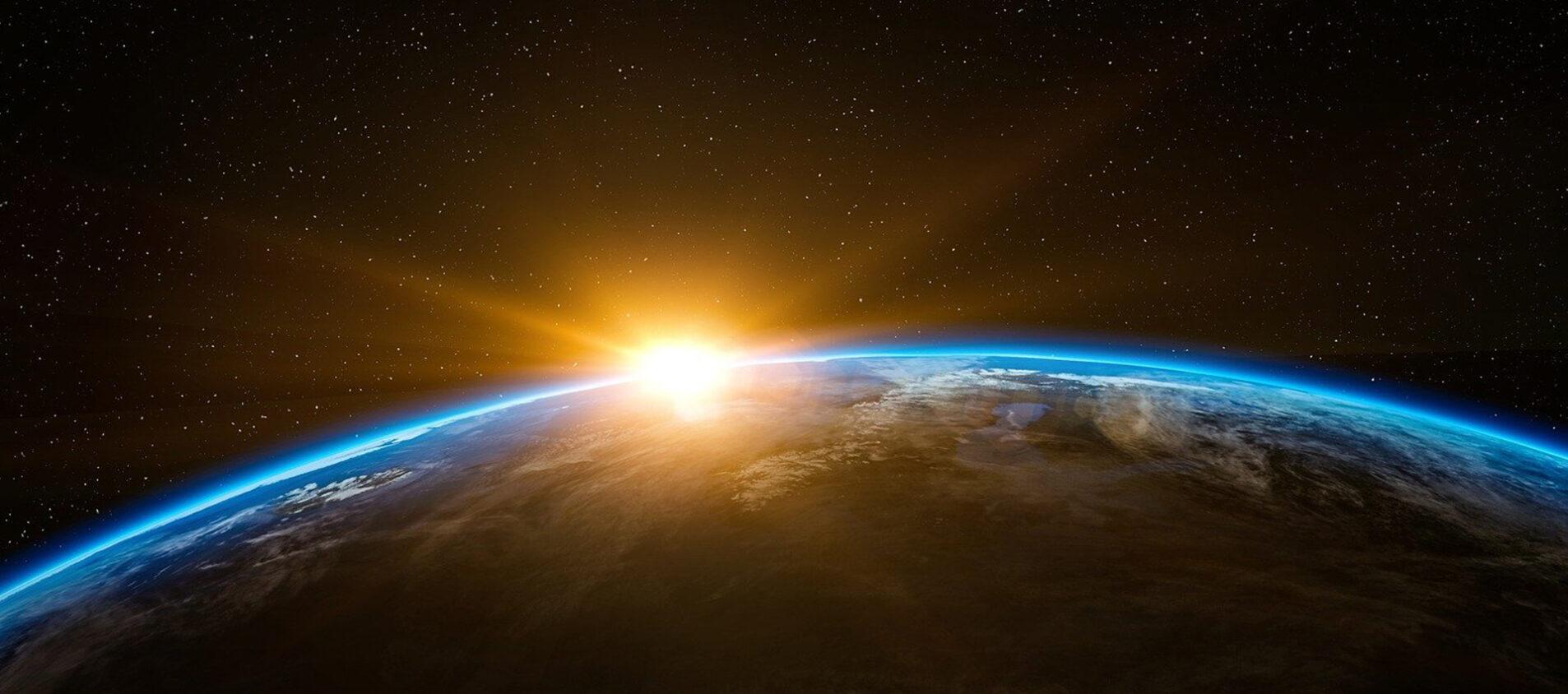 Klimatförändringar - Har jorden feber?