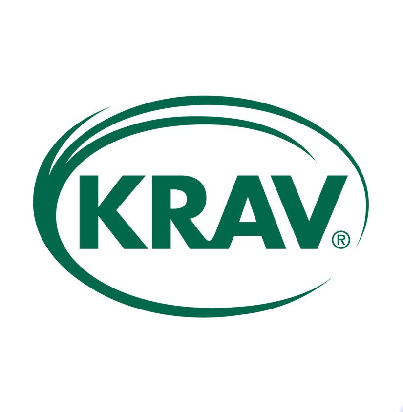 KRAV logotyp
