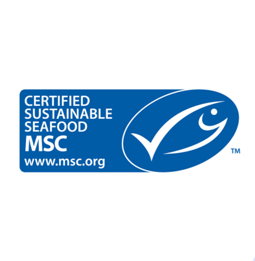 MSC - Certified Sustainable Seafood