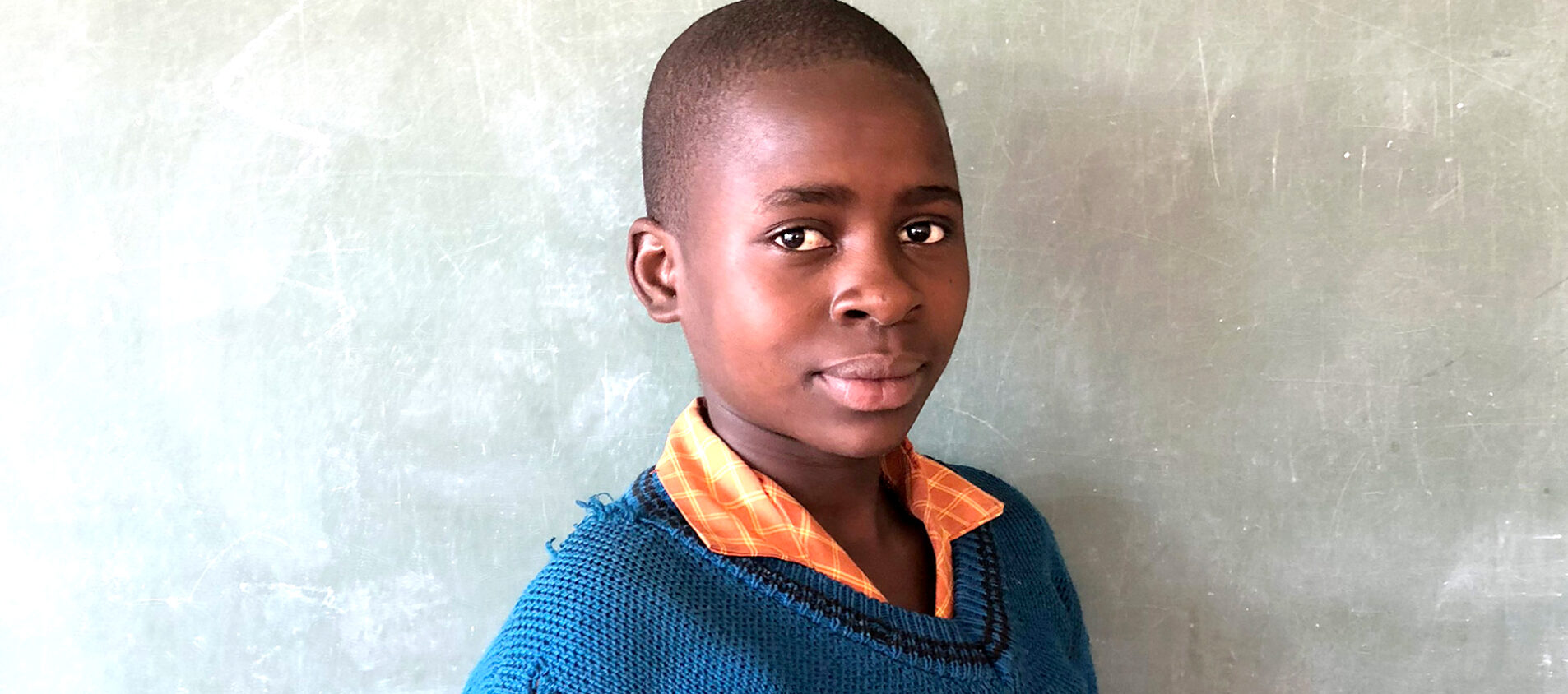– Utbildning är viktigt för att jag ska kunna hjälpa min familj när jag slutat skolan. Utbildning är nyckeln till framgång, tycker Primrose.
