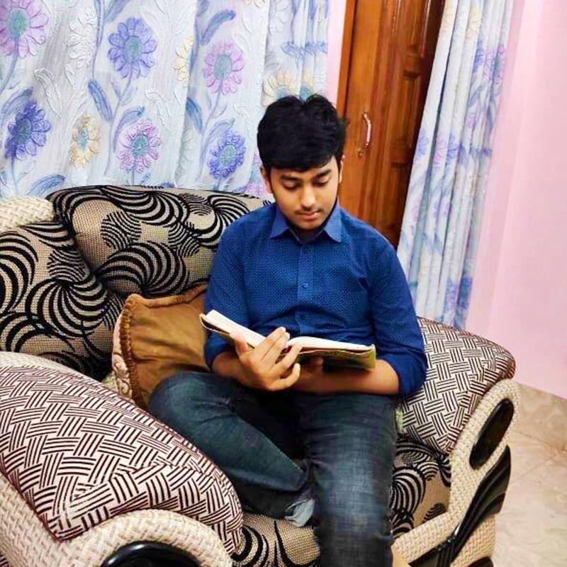 Syed - Bangladesh