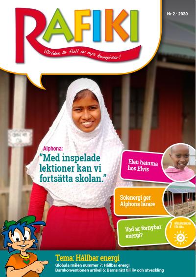 Tidning 2 2020 Hållbar energi