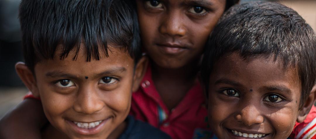 Vad räknas som barnarbete?