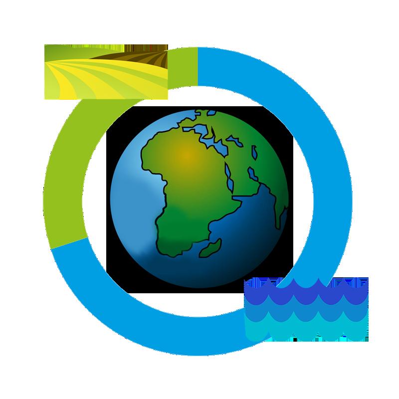 70% av jordens yta är hav.