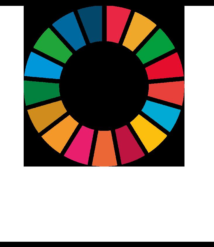 Globala målens logotyp