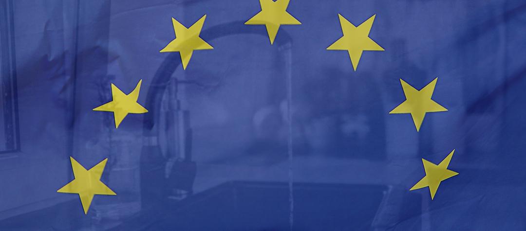 Vatten i EU